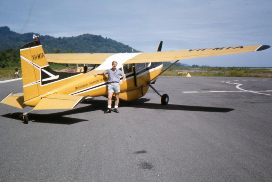 Missionary Aviation Fellowship